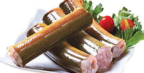 Ăn thịt lươn giúp điều trị bệnh trĩ