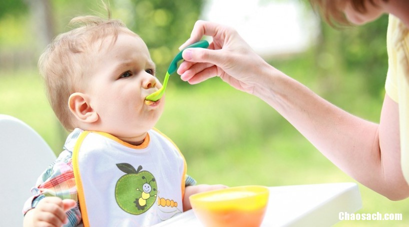 Những thực phẩm kỵ nhau khi nấu cháo cho bé bạn nên biết