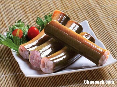Công dụng của thịt lươn - Cháo lươn bổ dưỡng