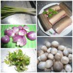 Cháo lươn nấu nấm rơm, sức hấp dẫn không thể chối từ