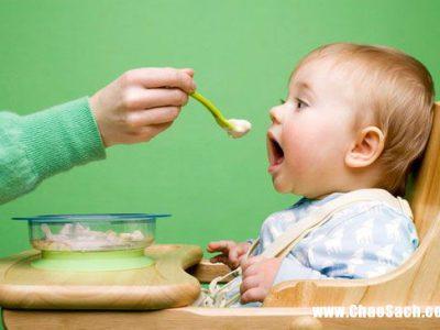 Món cháo lươn sinh động khiến bé biếng ăn cũng phát thèm