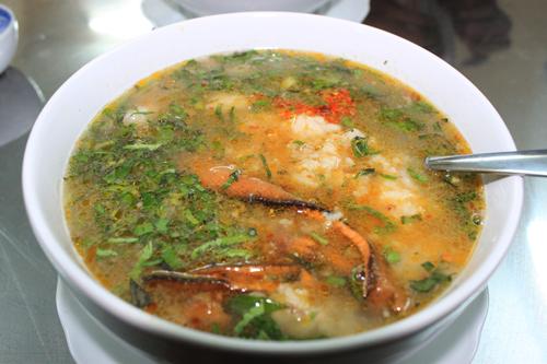 Món cháo lươn nên cho trẻ ăn khi mấy tháng tuổi?