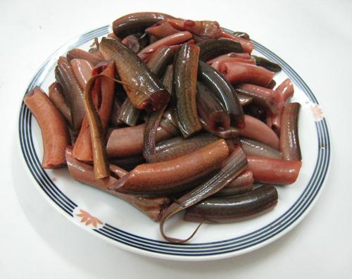 Lươn là thực phẩm có giá trị dinh dưỡng