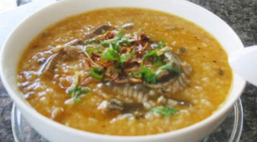 Mẹo nấu cháo lươn không tanh, thơm ngon giàu dinh dưỡng
