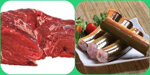Không nên nấu lươn với thịt bò