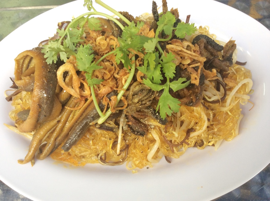 Thịt lươn rất tốt cho sức khỏe người già và trẻ nhỏ