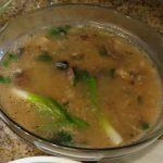 Món cháo bạch tuộc mềm ngon hấp dẫn mà dễ làm tại nhà