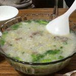 Cháo đậu xanh thịt bò thơm ngon bổ dưỡng cho cả nhà