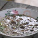 Món cháo nấm mối thịt bò đặc sản miền Tây ngon bổ dưỡng