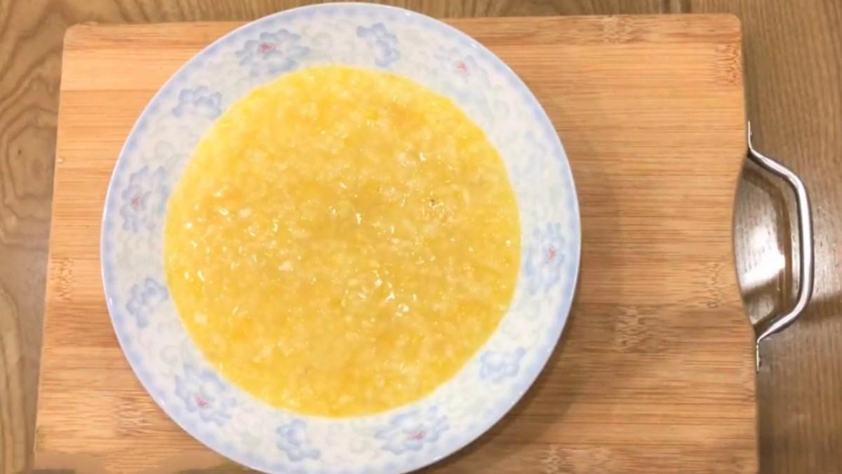Món cháo cua bí đỏ bổ dưỡng giúp bé tăng cân chắc xương