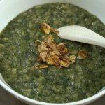 Món cháo gà ác cho bé mềm ngon bổ dưỡng dễ làm tại nhà