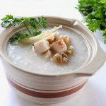 Món lẩu cháo Phúc Kiến ngon chuẩn vị cho ngày mưa lạnh