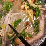 Món cháo cá kèo nấm rơmthơm lừng ngọt thanh