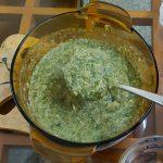 Món cháo cá kèo rau dền bổ dưỡng cho bé từ 10 tháng tuổi