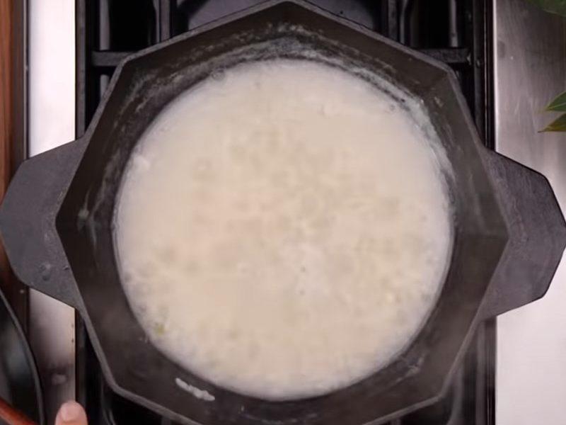 Nấu cháo